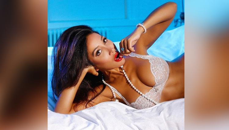 sofia hayat photos hot and bold model nude sofia hayat