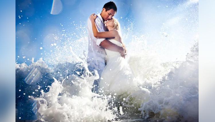 most beautiful wedding photos