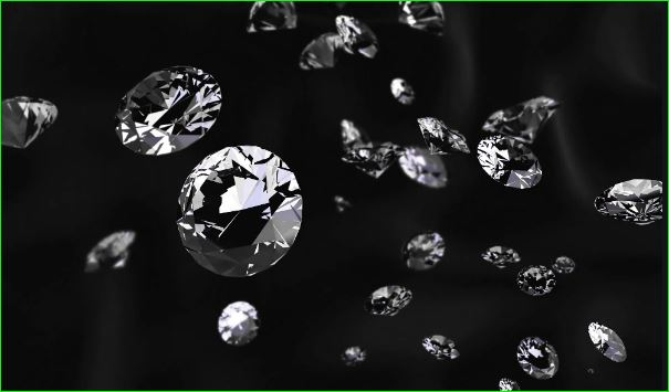 diamonds rain in neptune