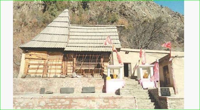 lahaul ghati udaipur mrikula devi temple news