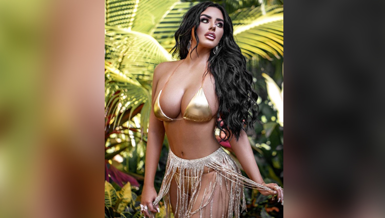 abigail ratchford sexy nude hot bold photos