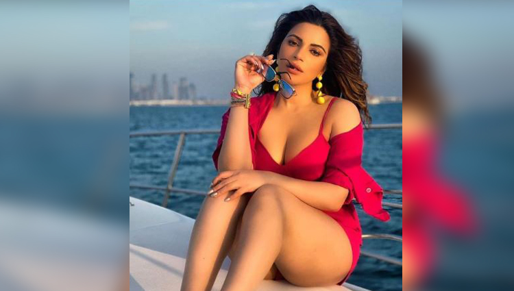shama sikander hot photos