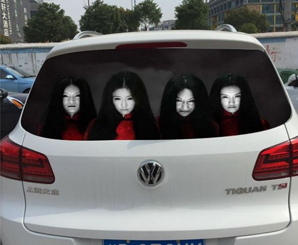 china uses the terrifying decals