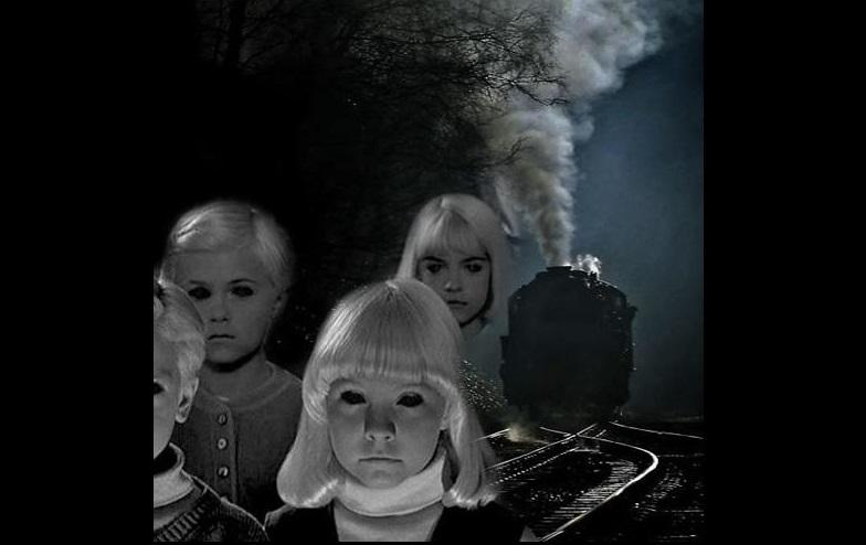 children ghost in san antonio
