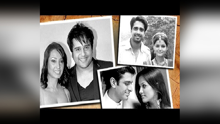 The Tv Celebs Who Cheated On Their Partner By Having An Affair With Other Girls