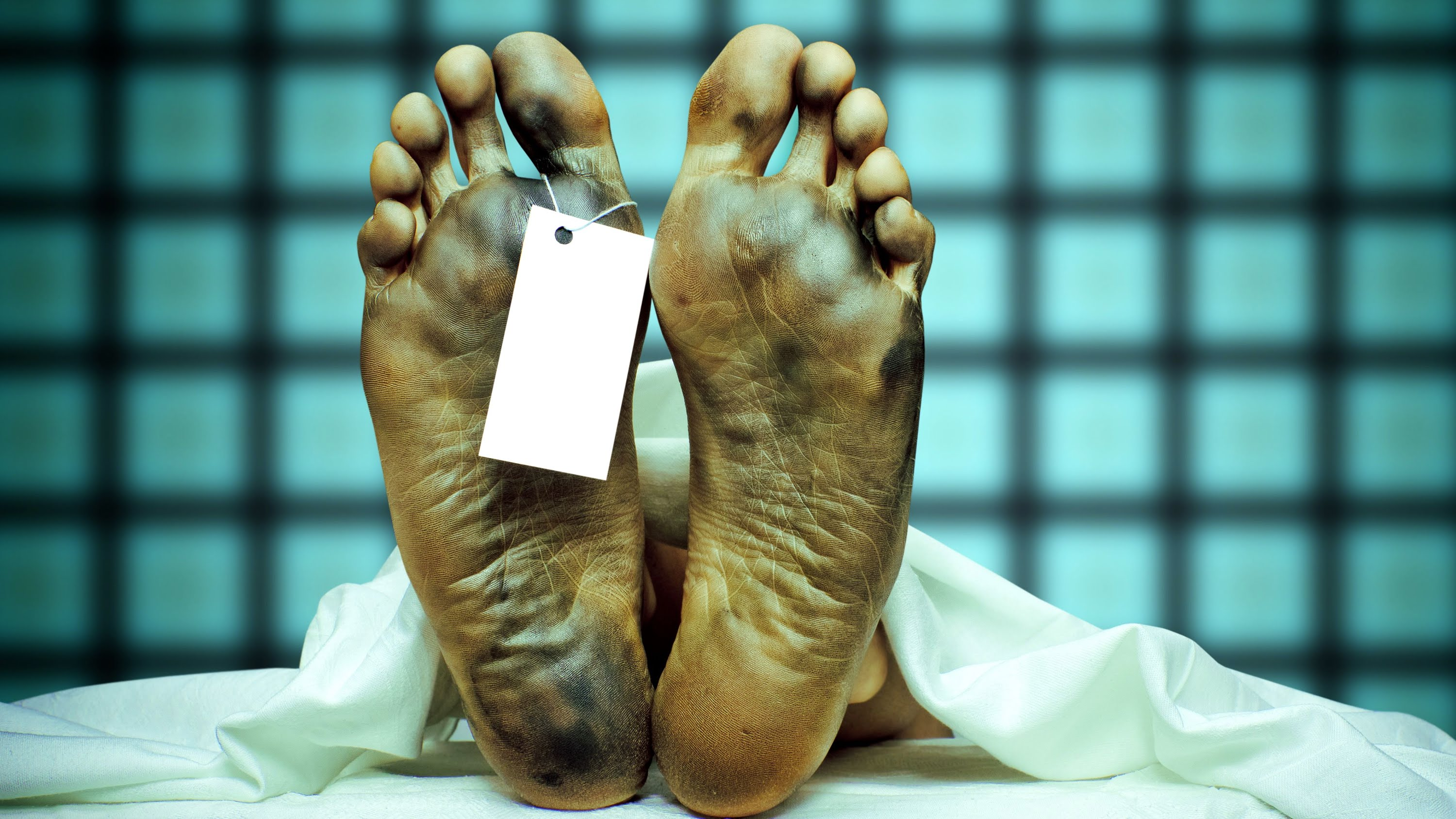 what will going on with our dead body after death