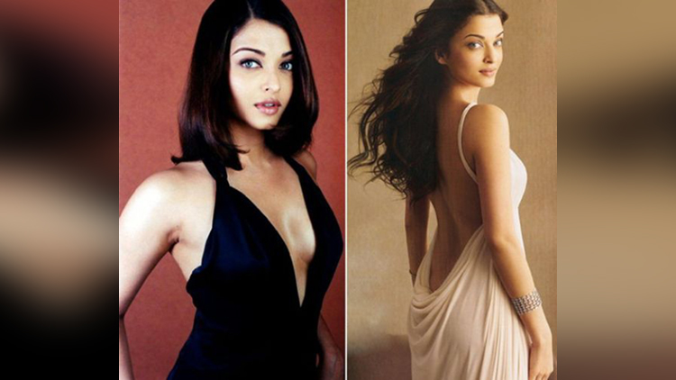 Flashback Aishwarya Rai Old Modelling Day Pictures