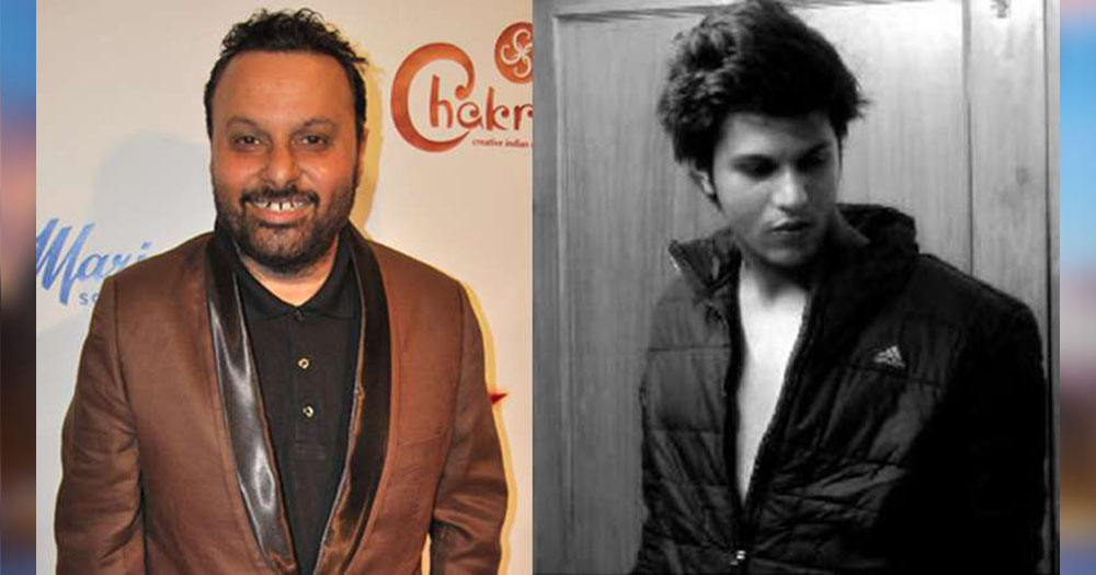 Utkarsh Sharma-Anil Sharma
