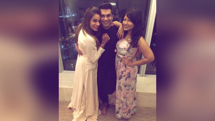 Bipasha Basu's Younger Sister Is All Set To Enter In Bollywood