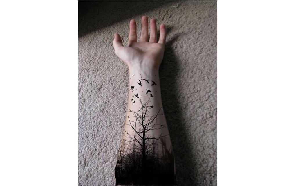 amazing tattoos for boys to impress girls