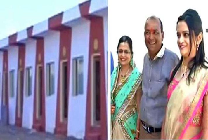 man gifted 90 houses to poors