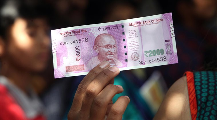 Narendra Modi responds after ban 500-1000 note
