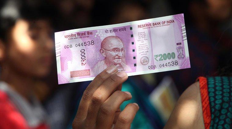 Narendra Modi responds after ban 500-1000 note