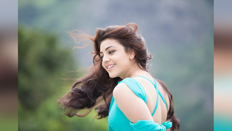 hot and beautiful photos of kajal agarwal