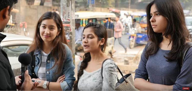 indian girls make fake facebook profile