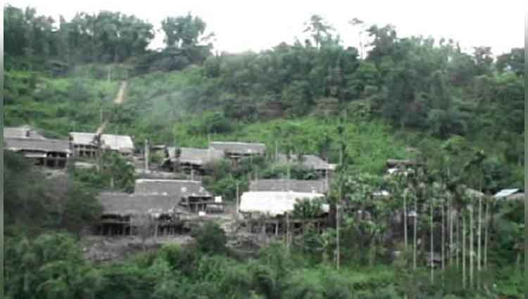 1st crorepati village of asia bomja