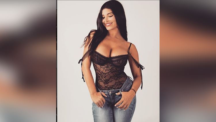 mayra veronica share her sexy photos