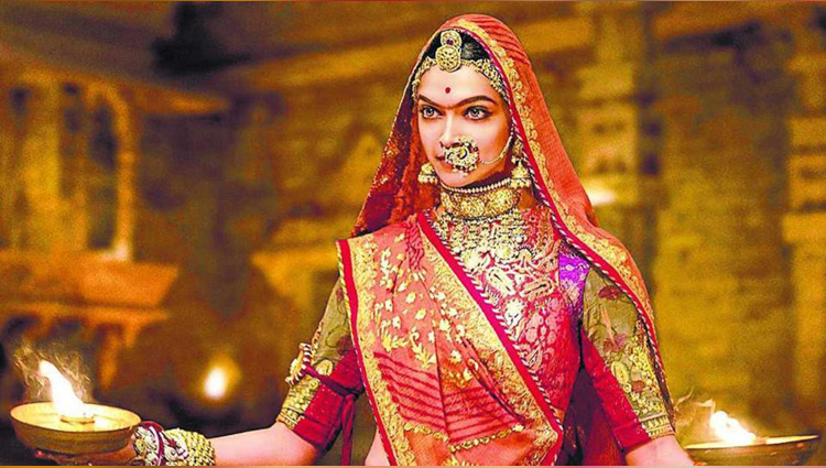 Some Royal fashion trends from Padmavat
