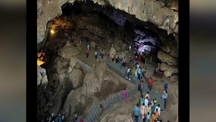 lord shiva mysterious cave in uttarakhand
