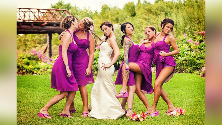 wedding funny photos