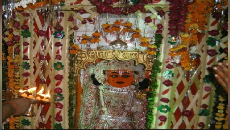 people worship lord hanuman as doctor at etawah