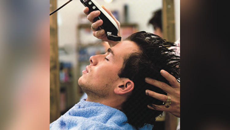Hey Boys! Pamper and Groom yourself on this Valentine's Day