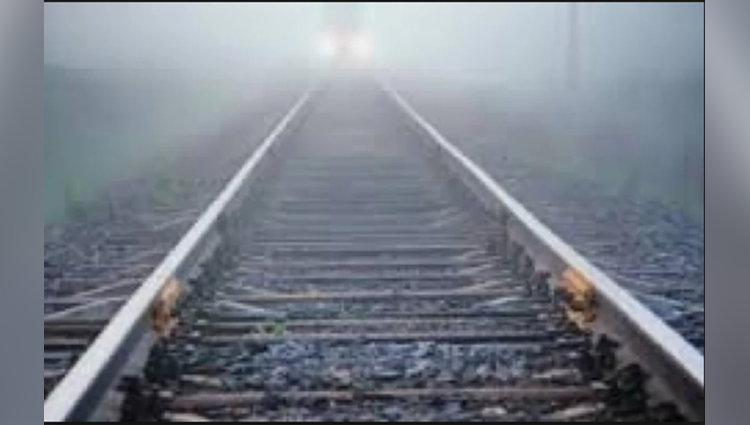 haunted railway crossing ramapur bazar up