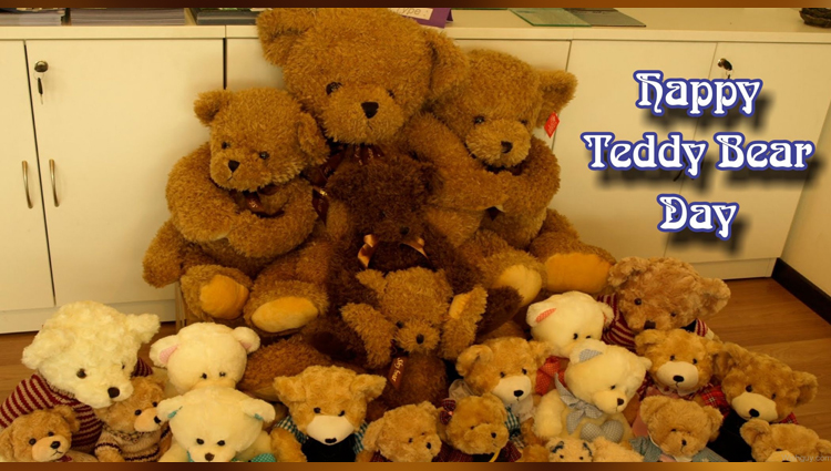 home made teddy