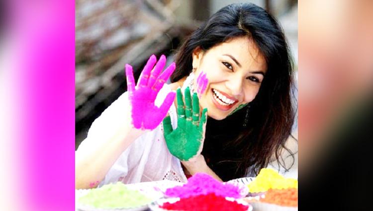 Some Amazing Holi skincare Tips