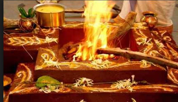 havan meaning of swaha during havan puja