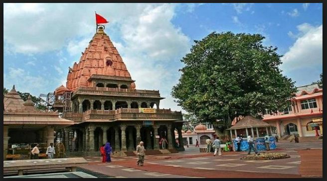 Nagchandreshwar Mandir ujjain,amazing temple in mp