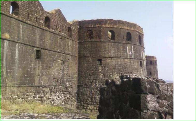 Janjira Fort Murud Janjira Fort Maharashtra