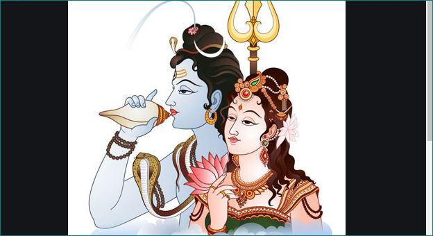 mahashivratri 2020 know shiv parvati vivah story