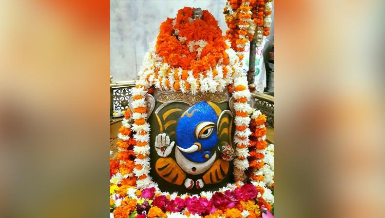 happy mahashivratri shivling photos