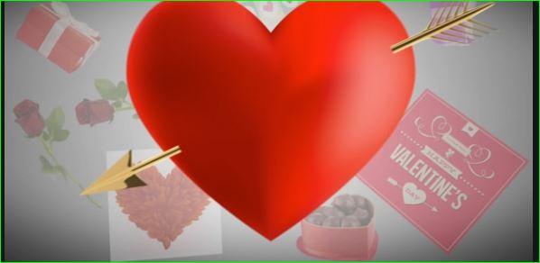 History of Valentine Day 14 february History