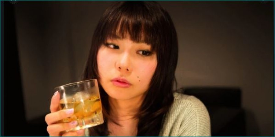 Japan has a new bar just for people who want to drink alone