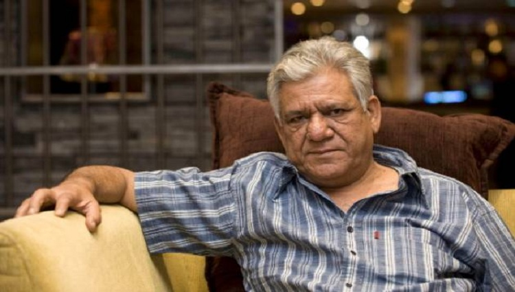 om puri is no more