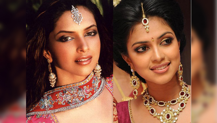 deepika padukone resembling south actress amala paul
