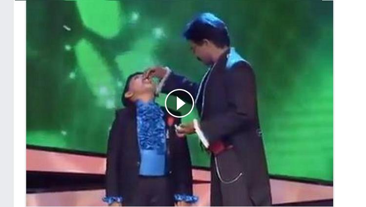 amazing magic video