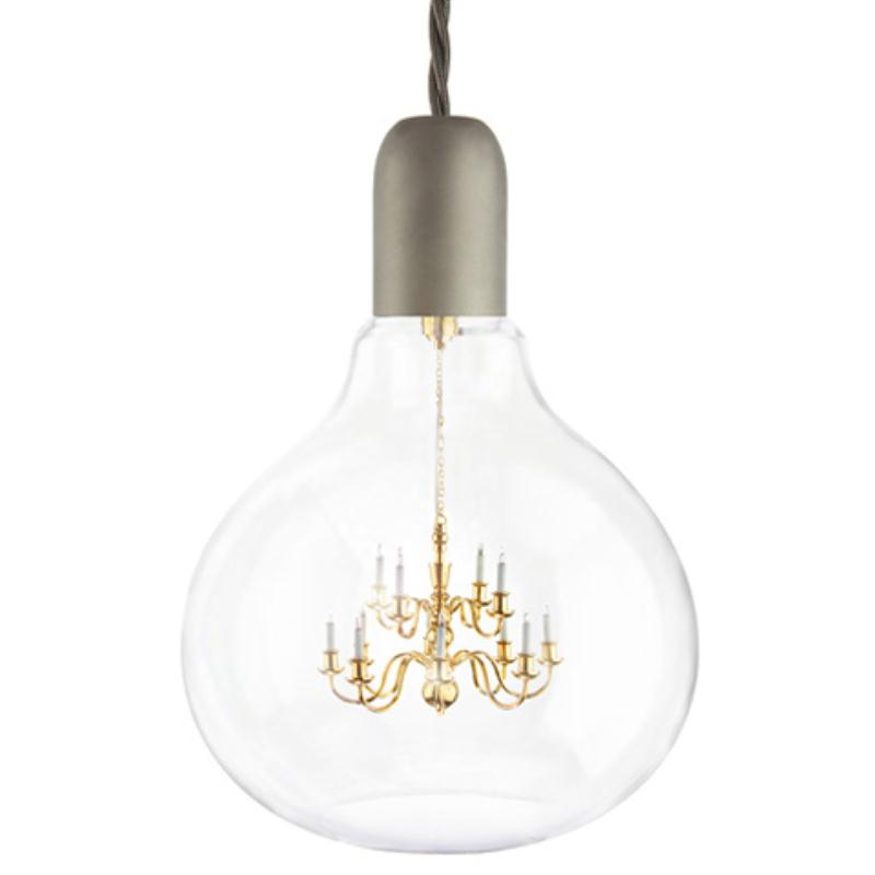 worlds smallest and attractive chandelier
