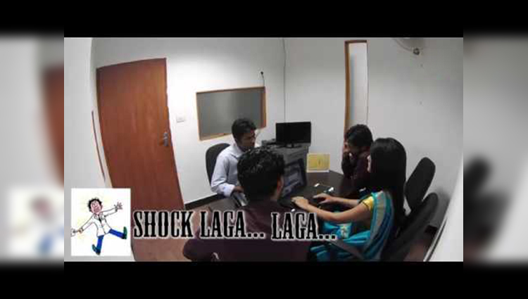Interview Prank : That Turned To Wildest Nightmare Ever !