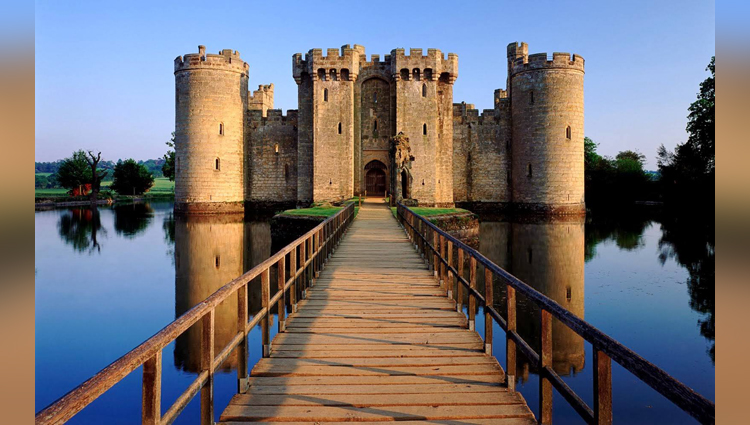 amazing castles pictures