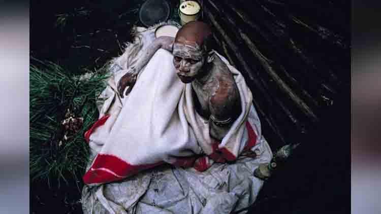 weird khatna rituals in africa