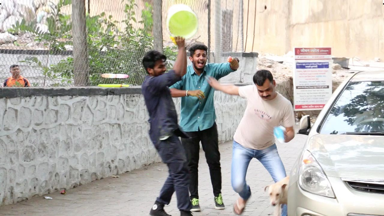 Diwali Dhoom seen the rush that people get scared and fear
