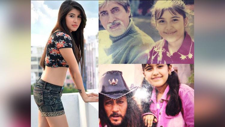TV actress Sheena Bajaj was a famous child artist