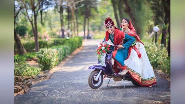 Muslim Man Married His Hindu Girlfriend Because True Love Is Above Religion