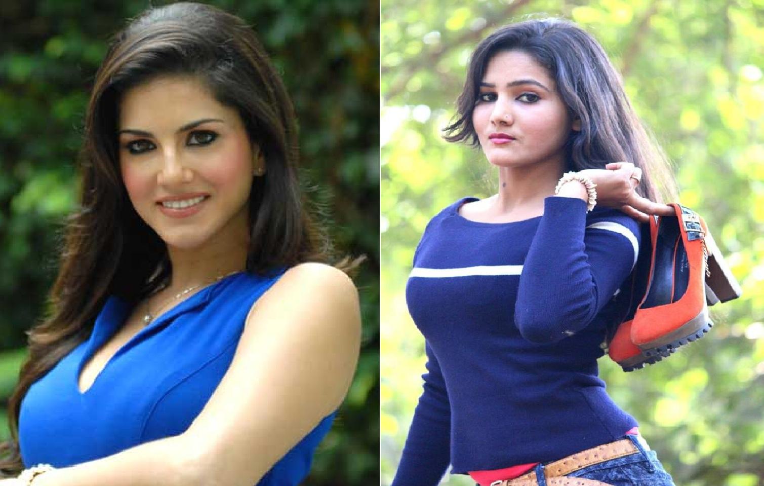 pallavi singh bhojpuri actress like sunny leone