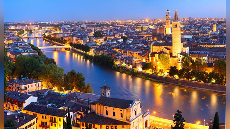 world top 10 most romantic places