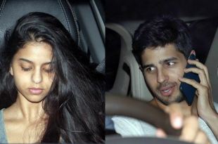 Karan Johar to launch ShahRukh Khan daughter Suhana in his film