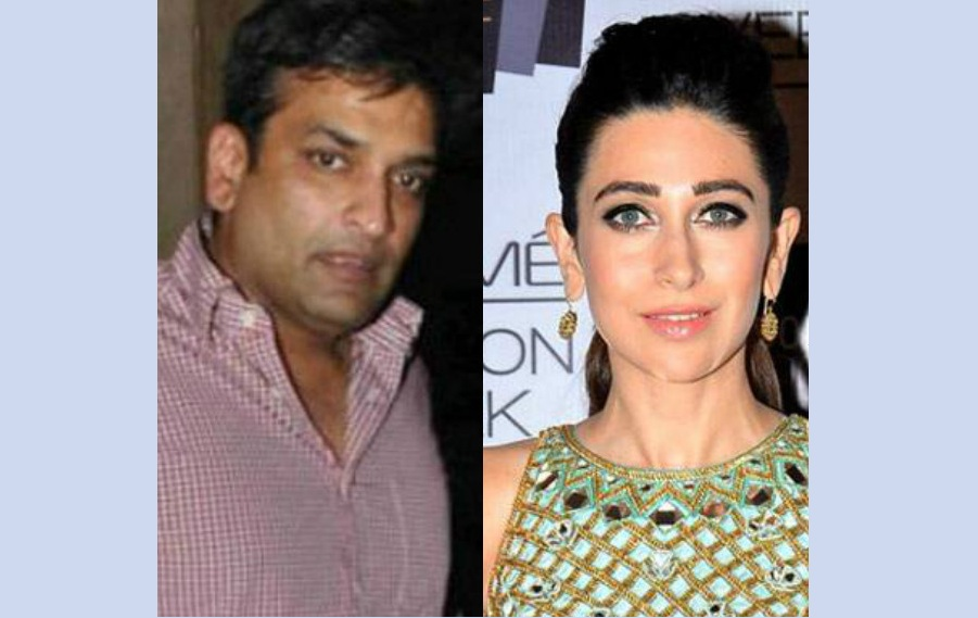 sandeep toshniwal the guy dating with karishma kapoor